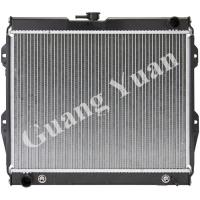 Quality 2.4D 1985 - 1991 Toyota 4runner Radiator Replacement OEM 16400-35090 DPI 945 1935 wholesale