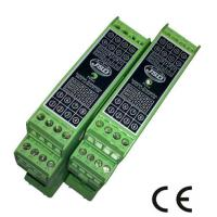 Buy cheap 2-input-2-output passive two-wire 4-20mA isolation transmitter from wholesalers