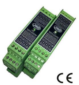 Buy cheap 4-20mA/0-10V/0-5V analog signal isolation transmitter from wholesalers