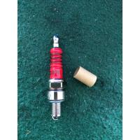 Quality Motorcycle Spark Plug A7TC C7HSA ref color spark plug A7RTC with OEM quality wholesale