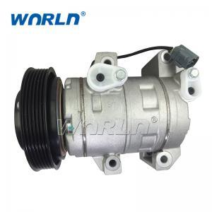 China Z0004399A GS1D61K00A /GS1D61450A DKS17DS Auto AC Compressor Fit Mazda M6 2.0/ 2.2/ 2.5L MZR GS1D-61-450 on sale