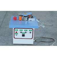 China portable furniture edge banding machine for doors with discount now on sale