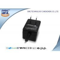 Quality GME Wall Mount Power Adapter , UL / CUL / FCC / PSE Wall Adapter Power Supply wholesale