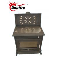 China Cast Iron Wood Oven Stove,Cooking Plate on sale
