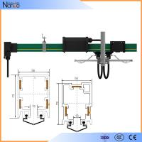 Quality Powe Enclosed Conductor Rails System , Rated Current 35A to 240A wholesale