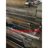 Cheap BOPP PET PVC Paper Roll Slitting Machine With Cutting Device for sale