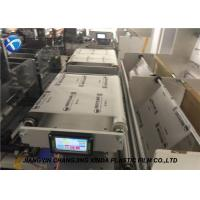 Quality Shockproof Material Air Cushion System For Corner Protection / Surface Protection Film wholesale