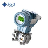 Quality Single Crystal Silicone Smart Differential Pressure Transmitter With Digital Display wholesale