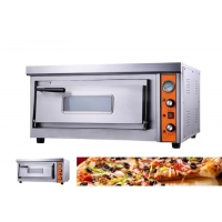 China 72kg 920mm Commercial Pizza Oven For Restaurant on sale