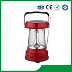 Quality High quality portable solar led lantern with AM, FM radio wholesale