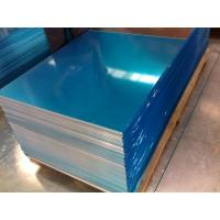 Quality Customized AA3003 Aluminum Mirror Sheet O / H14 / H24 / H26 Width 1000mm-2050mm wholesale