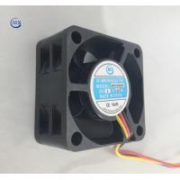 Buy cheap 40 X 40 X 20 mm dc motor electrical cooling fans for mini projector refrigeration system from wholesalers