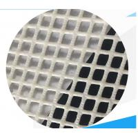 Quality Anti-UV Resistant Plastic Coated Mesh Safety Flexible For Outdoor Chair wholesale