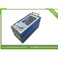 Quality Automatic Transformer Test Set SFRA Sweep Frequency Response Analyzer wholesale