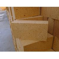 Quality Heat Resistant Furnace Fireclay Brick Refractory For Fireplace sk32 / sk34 / sk36 wholesale