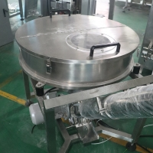 China 500g Talcum Powder Filling Machine on sale