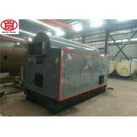Quality Fire Tube Structure Coal Powered Boiler Industrial Biomass Boiler Environmental Protection wholesale
