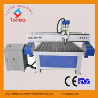 Cheap Wood Kitchen Cnc Router Machine With 4 39 X8 39 Work Area Mach 3 Controlling System Tye 1325 Of