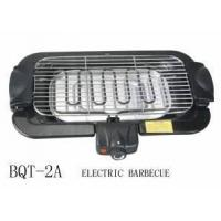 Quality Electric Barbecue Grill--BQT-2A wholesale