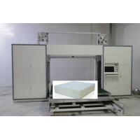 Quality Vacuum Table Type Sponge CNC Router Foam Cutter Machine With Oscillating Blade wholesale