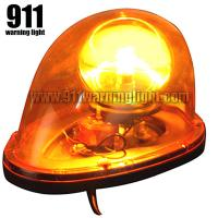 Quality TBD-GA-D212 Amber Rotator Beacon, PC lens, Magnetic bottom, Waterproof wholesale