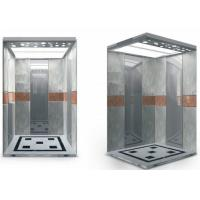 China Intelligent Small Commercial Elevators with integration control system on sale