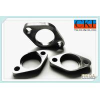 China Zinc-Plated Machining Metal Parts , Bending Stainless Steel Parts For Machine Assembly on sale