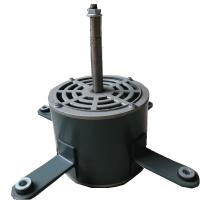 Quality 550w 4 Pole Air Conditioner Blower Motor High Starting Torque For Cooling System wholesale