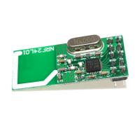 China NRF24L01+ 2.4GHz Antenna Wireless Transceiver Module Electronic Component With 3.3V Voltage on sale