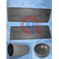 Quality Anti Scouring Heat Resistant Silicone Rubber With Arbitrary Deformation Property wholesale
