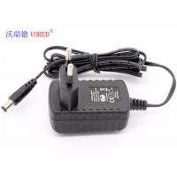 Quality 90 - 264V AC Input AC To DC Power Adapter 100% Full Load Burning Test wholesale