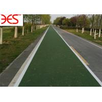 Buy cheap Driving / Walking Road Solvent Based Acrylic Wet Look Sealers For Color Concrete from wholesalers