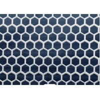 Width 1-2.44meters Aluminum Perforated Metal Wire Mesh For Speaker Grills for sale