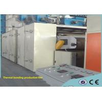 China Felt Padding Non Woven Fabric Manufacturing Machine Thermal Oven Gas Burner on sale