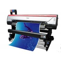Quality Environmental Indoor Printing Machine Windows XP / Win7 Operation System wholesale