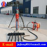 Quality KQZ-100D gas and electricity linkage drilling rig wholesale