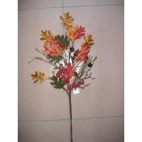 Quality Modern Realistic Wedding Artificial Flowers Garlands Bouquets Plants for Decoration wholesale