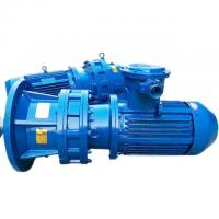 Quality Professional Cycloidal Pinwheel Reducer vertical Mounting 100W~2200W Power wholesale