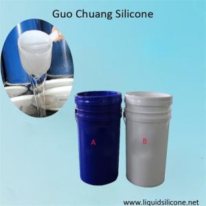 Quality platinum liquid silicone, liquid silicone rubber, mold making liquid silicone wholesale