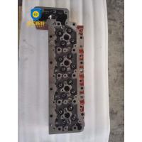 Cheap Excavator And Truck Diesel Engine Spare Parts Hino J05e Cylinder Head Block for sale