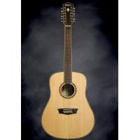 China 12 string electro acoustic guitar on sale