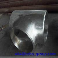 Quality Seamless / weld Stainless Steel Pipe Tee UNS S32760 A815 UNSS31803 A403 WP321 321H WP347 wholesale