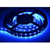 Quality Programmable RGBW Flexible Led Light Strips With Mini Controller , 5 Meters Per Roll wholesale