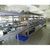 DOROAD INDUSTRIAL COMPANY LIMITED
