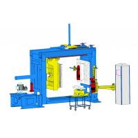Quality low price apg process injection moulding machine for primary bushing wholesale