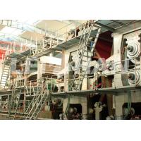 China Corrugated Paper Board Production Line, Paperboard Production Line on sale