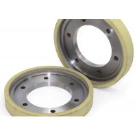 Quality Vitrified Diamond Abrasive Wheels PCD Cutting Tools Use With Steel Body wholesale