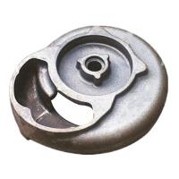 Quality OEM Ductile Iron Casting Parts CNC Machining Components Long - Term Use wholesale