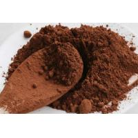 Quality FIRST Alkalised Cocoa Powder , Theobromine Cocoa Powder For Confectionery wholesale