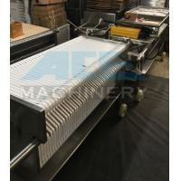 Quality Beer Making Machine, Cardboard Filter Press for Beer, Wine, Juice, Fine Chemical Filtration wholesale